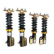Impreza Coilovers