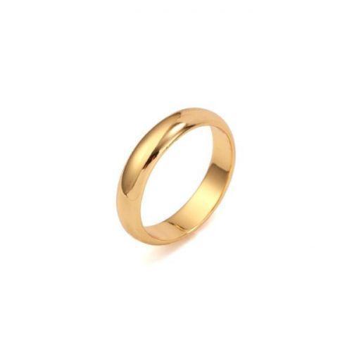 mens yellow gold wedding rings ebay