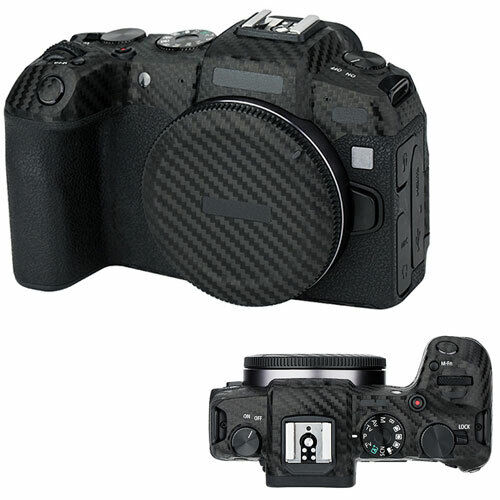 Anti Scratch Protective Skin cover Film for Canon EOS RP body KSRPCF KIWI camera