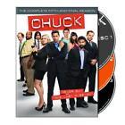 Chuck Season 5