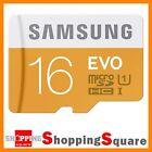 Samsung microSDHC UHS-I 16GB Mobile Phone Memory Cards
