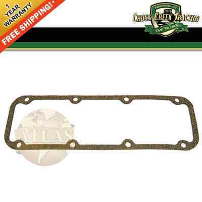 C7nn6584b New Ford Tractor Valve Cover Gasket 2000 3000 4000 4000su 2600