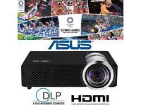 ASUS B1M HD LED Projector TOKYO 2020