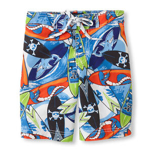 Size 5/6 • TCP Summer Surfboard Swimming Trunks