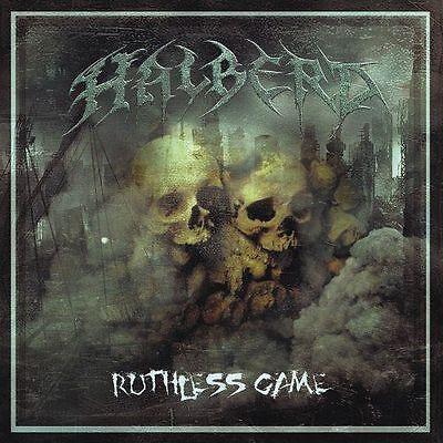 "Halberd ""Ruthless Game"" MCD [OLD SCHOOL THRASH FROM RUSSIA, Megadeth, Metallica]"