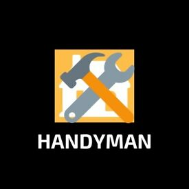 Experienced Handyman At Your Service.