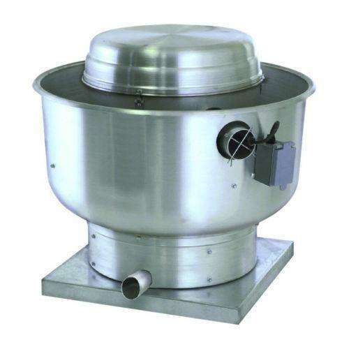 Kitchen Exhaust Fans: Hood Exhaust Fan