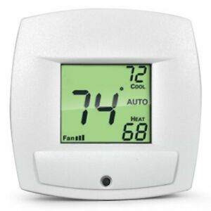 Venstar T1075 7 Day Programmable Fan Coil Thermostat