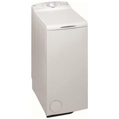 WHIRLPOOL Lavatrice Carica dall'alto AWE6010 6°Senso 6 kg Classe Energetica A++