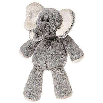 - Mary Meyer Marshmallow Junior Elephant Soft Toy, 9-Inch