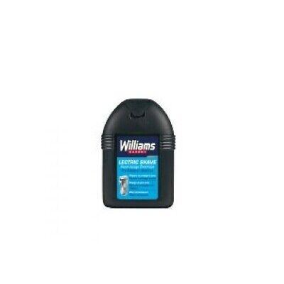 WILLIAMS LECTRIX SHAVE PRE-AFEITADO ELECTRICO 100ML.