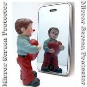 Anti Spiegel Folie