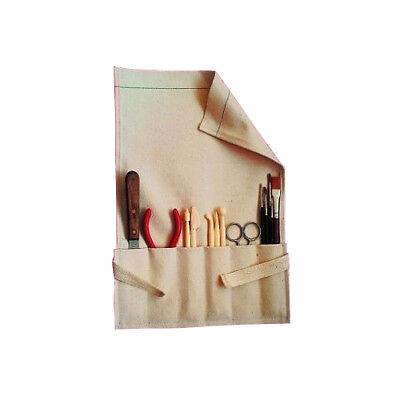 FMM Cutter Sugarcraft Canvas Tool Wallet Cake Fondant Icing Modelling Holder