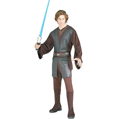 Adult Star Wars Anakin Skywalker Costume - Anakin Skywalker Costume Adults