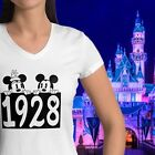 S Minnie Mouse Regular Size Tops for Women