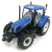 Britains New Holland Tractor