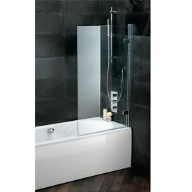 Atlas Bath screen. From bath store. Hardly used.