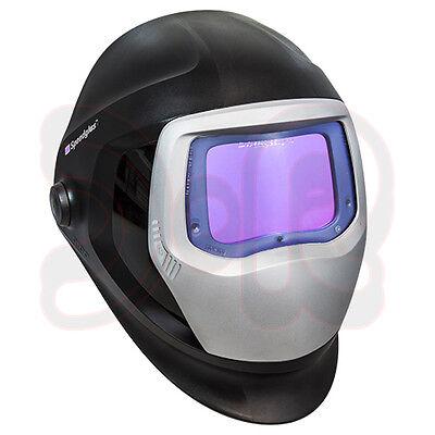 3M SPEEDGLAS 9100 XXi Automatik Schweißhelm Schweißschirm Schweißerschutzhelm