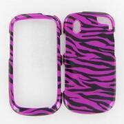 Pantech Hotshot Zebra Case