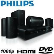 Home Cinema System HDMI