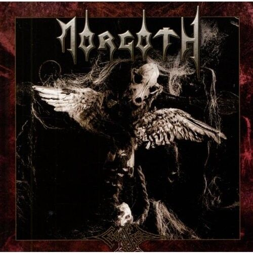 "MORGOTH ""CURSED"" CD RE-RELEASE MIT VIDEO NEUWARE"