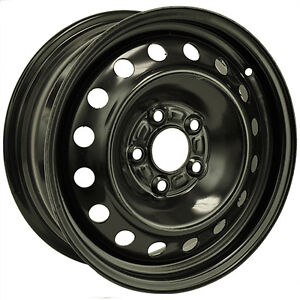 BRAND NEW - Steel Rims for Ford Focus Kitchener / Waterloo Kitchener Area image 4