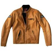 Spidi Leather Jacket