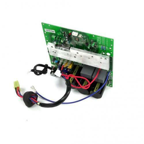 Midea 17122000008530 Inverter Control Board