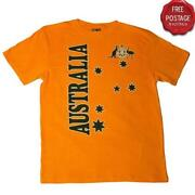 Australian Shirt