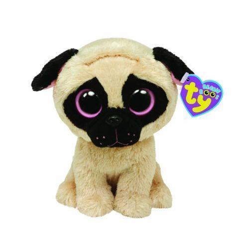 Pug Plush Ebay
