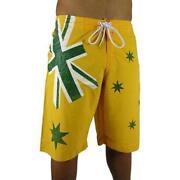 Australian Shorts