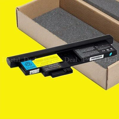 Laptop Battery for IBM Lenovo ThinkPad X200 X201 Tablet X200T 43R9257 42T4658