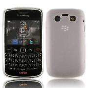 Blackberry Bold 9780 Clear Case