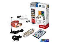 USB Dual DVB-T HD Stick