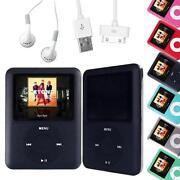 MP3 MP4 Player 16GB