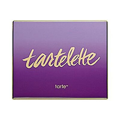 Tarte Tartelette Amazonian Clay Matte Palette Eye shadow - New In Box