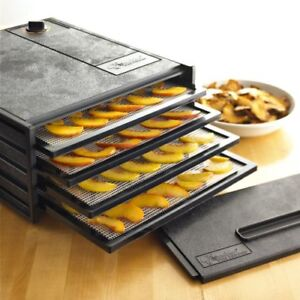 Brand New in Box - Excalibur 4 Tray Food Dehydrator