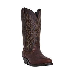 womens cowboy boots size 9 wide