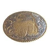 Eagle Belt Plate