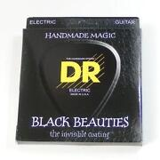 Dr Black Beauties