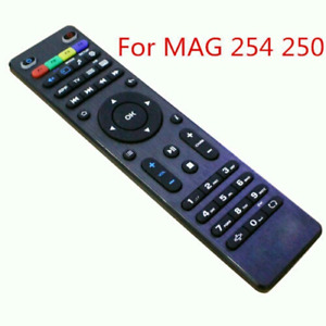 Remote Control For MAG254 250 IPTV