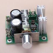 12V Motor Controller