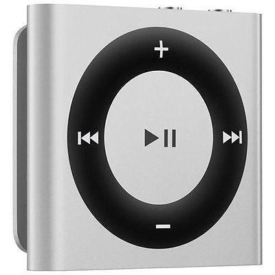 Wenn man mal kein Handy braucht, reicht auch der iPod