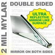Reflective Mylar