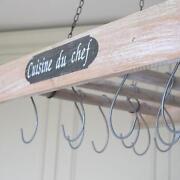 Kitchen Hanging Rack