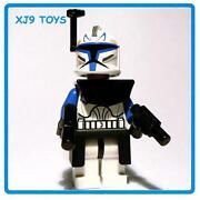 Lego Star Wars Captain Rex