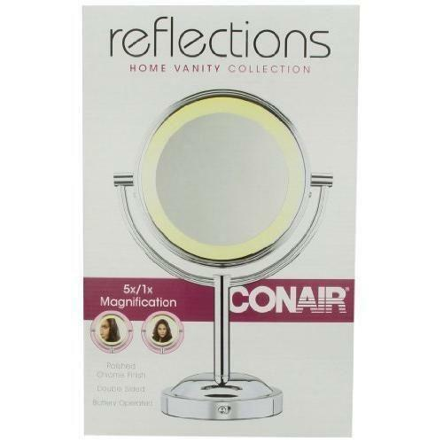 Makeup Mirror With Light Ebay