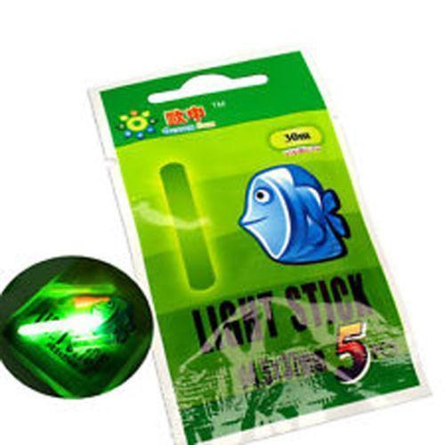 Fishing glow sticks ebay for Fishing glow sticks