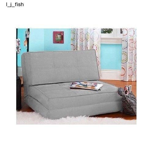 kids sofa bed ebay. Black Bedroom Furniture Sets. Home Design Ideas