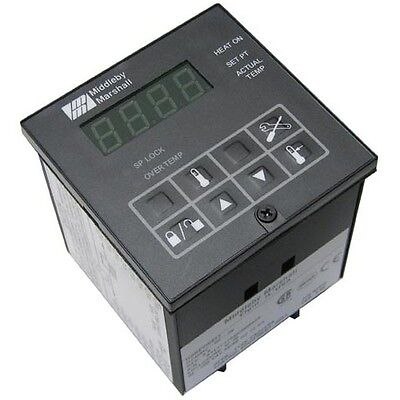 Temperature Control Digital For Middleby Marshall Oven Js250 Js350 Ps200 461286
